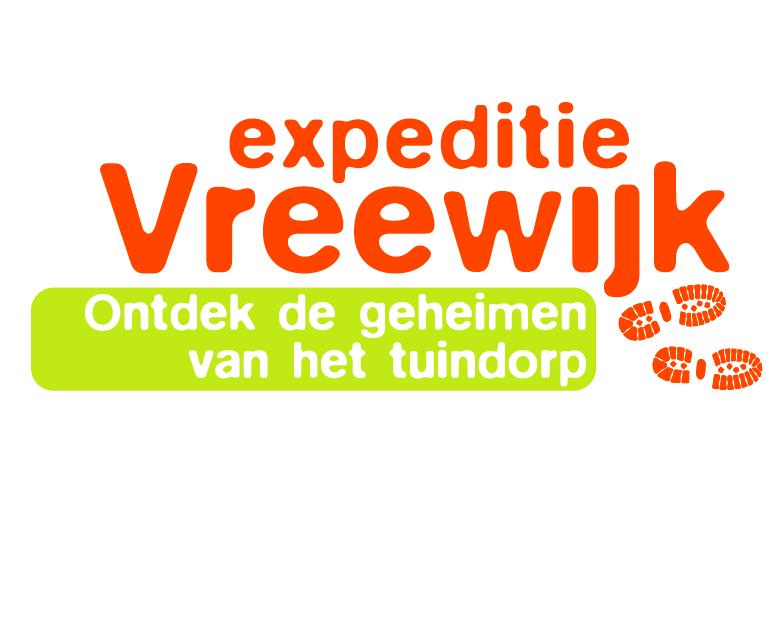 Expeditie Vreewijk: De definitieve route