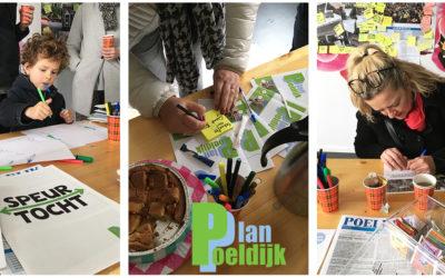 Plan Poeldijk: De toekomst van de dorpskern